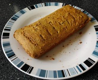 Žitný soda chléb